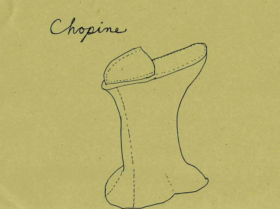 chopine